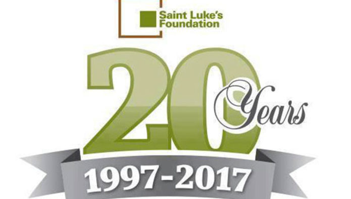 20th Anniversary Reflection: As the Foundation has evolved, so has its logo