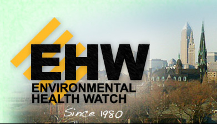 Environmental Health Watch to draw national leaders to Cleveland