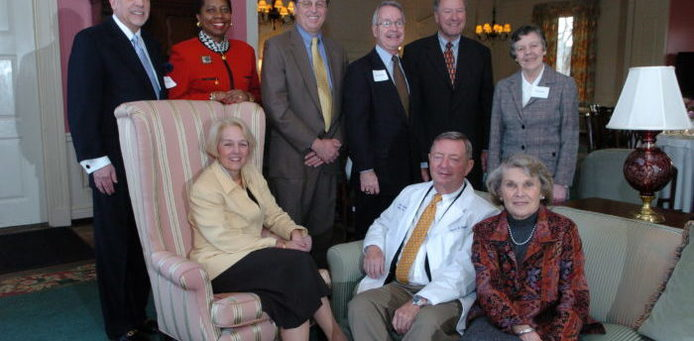 20th Anniversary Reflection: Founding Board Members